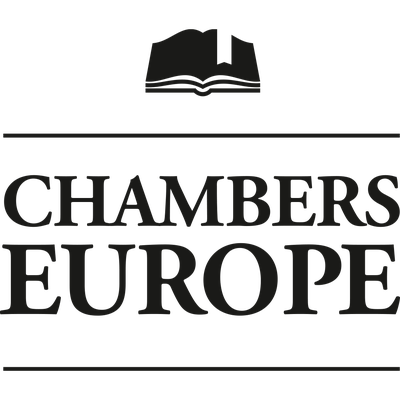 Chambers Europe Logo Transparent