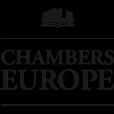 Chambers Europe Logo Transparent